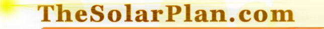 the solar plan site logo